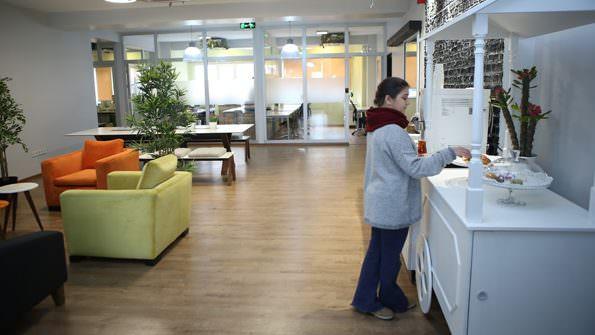 Kamara | Levent Hazır Ofis Avrupa Yakası
