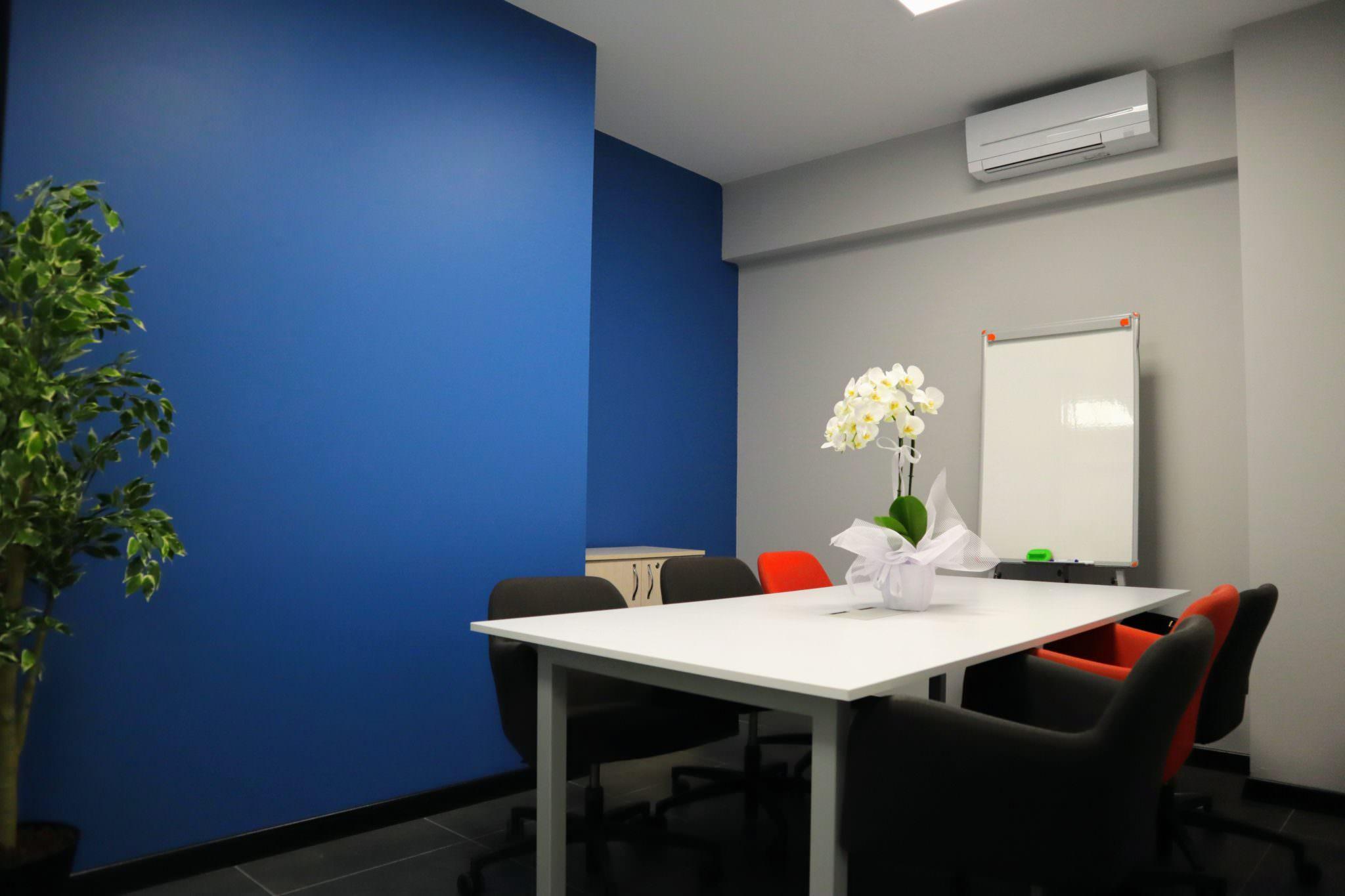 Girişimcilikte Başarılı Olmak İçin Ofislerin Rolü