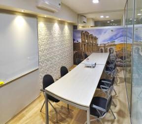 Efes toplantı salonu