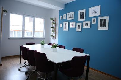 Kamara - Levent - Sanal Ofis / Hazır Ofis