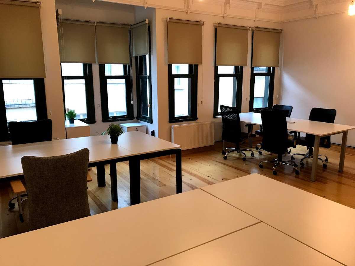 Kamara | Altunizade | Hazır Ofis