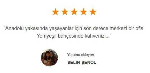 Selin-Senol-Yorum