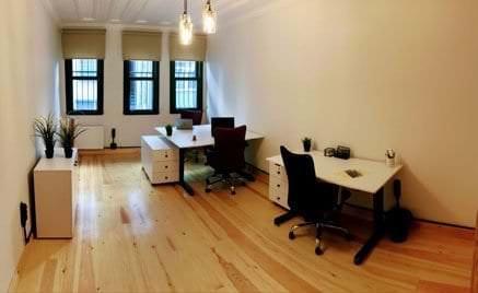 Kamara | Hazır Ofis | Sanal Ofis | Paylaşımlı Ofisler