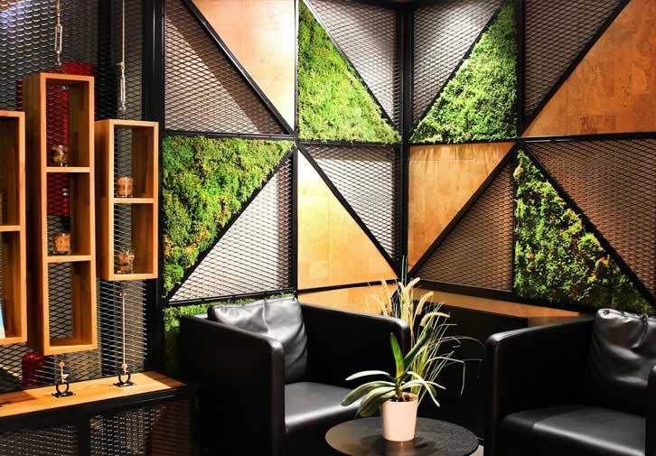 Kamara | Hazır Ofis | Şişli