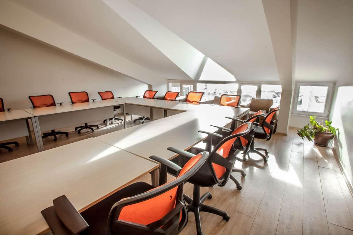 Bostancı Hazır Ofis | Hazır Ofis & Sanal Ofis