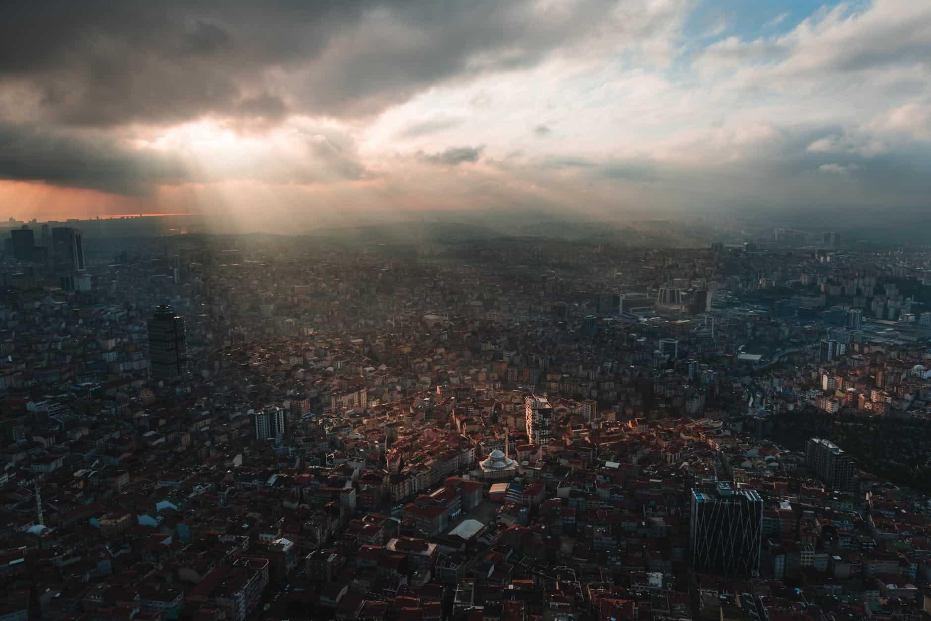 Sizce İstanbul İçin En İyi Ofis Ortamları Nerelerdir?