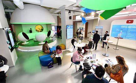 Kamara | Hazır Ofis | Sanal Ofis | Paylaşımlı Ofisler | Levent