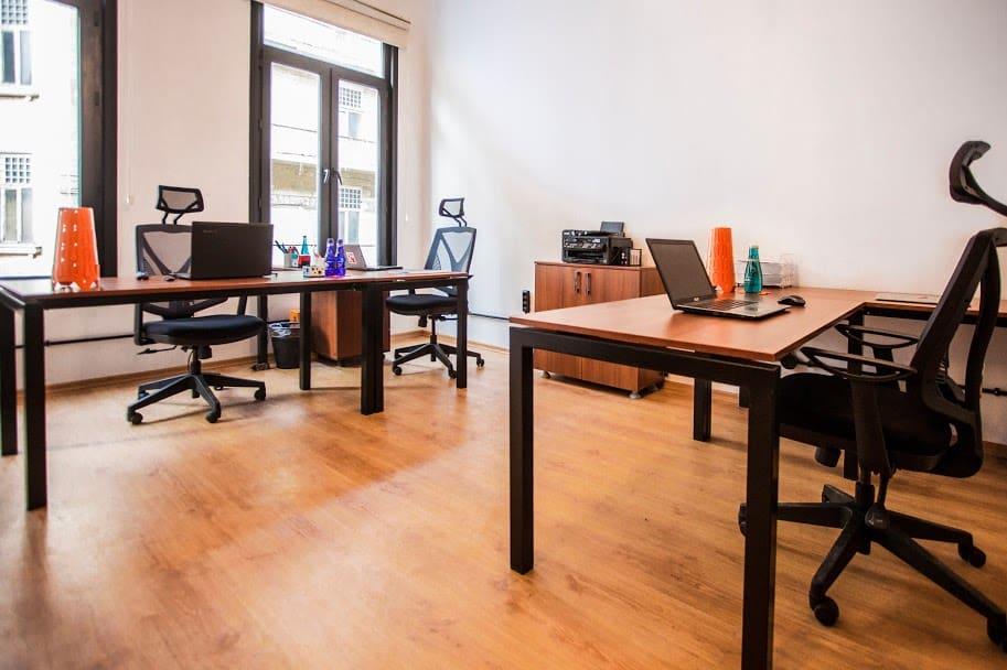Ofis Ortamları Sizce Nasıl Olmalı?